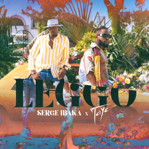 Album LEGGO from Tayc