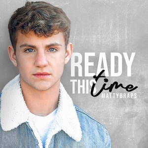 Album Ready This Time from MattyB