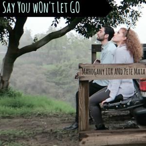 Album Say You Won't Let Go from Mahogany Lox