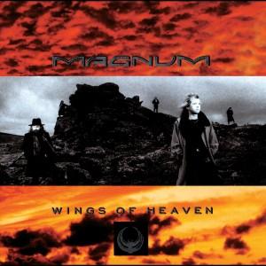 Wings Of Heaven 1988 Magnum