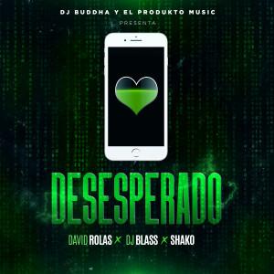 Album Desesperado from David Rolas