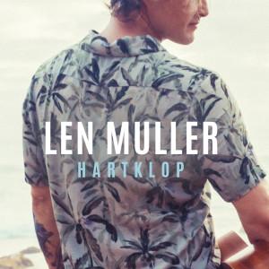 Album Hartklop from Len Muller