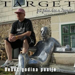 Album Još Jedan Dan U Zagrebu - Deset Godina Poslje... from TARGET
