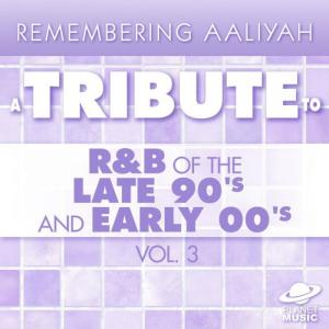 The Hit Co.的專輯Remembering Aaliyah: A Tribute to R&B of the Late 90's and Early 00's, Vol. 3