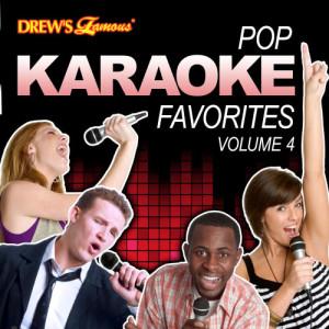 The Hit Crew的專輯Pop Karaoke Favorites, Vol. 4