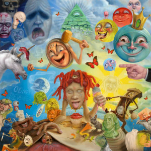 Listen to Forever Ever song with lyrics from Trippie Redd