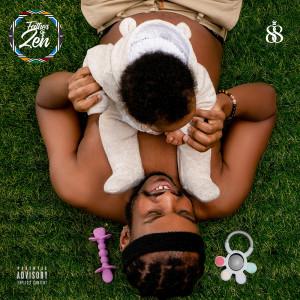 Album Father of Zen (Explicit) from Kid X