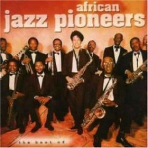 Listen to Dark City song with lyrics from African Jazz Pioneers