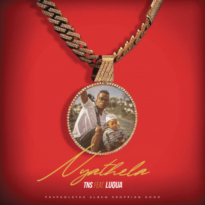 Album Nyathela from Luqua