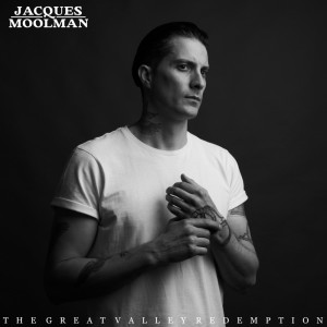 Album The Great Valley Redemption from Jacques Moolman