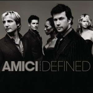 Album Defined from Amici Forever