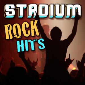 The Hit Crew的專輯Stadium Rock Hits