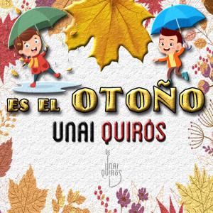 Album Es el Otoño from Laura