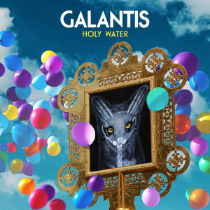 Galantis的專輯Holy Water