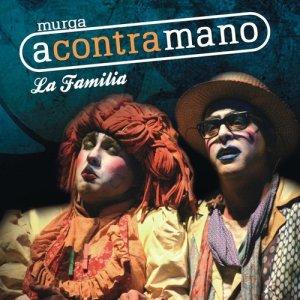 Album La Familia - En Vivo from Acontramano