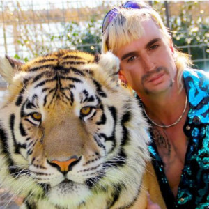 Album Tiger King Freestyle (Explicit) from Crichy Crich