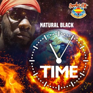 Album Time from Natural Black