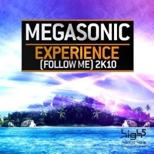 Album Experience [Follow Me] 2k10 from Raggasonic