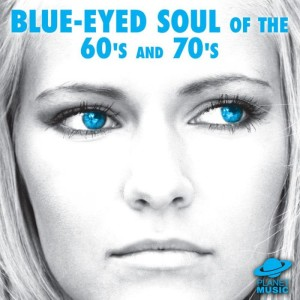 The Hit Co.的專輯Blue-Eyed Soul of the 60's and 70's