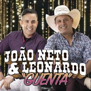 Album Guenta from João Neto & Leonardo