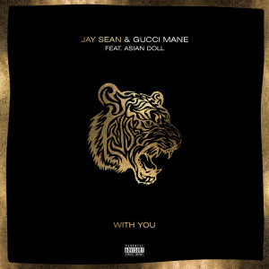 Album With You from Jay Sean