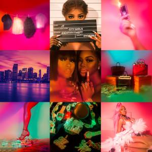 City Girls的專輯City On Lock