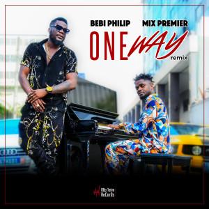 Album One Way (Remix) from Bebi Philip