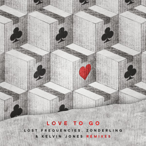Album Love To Go from MOTi