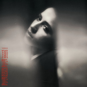 Album vicious from Tate McRae