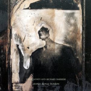 Album Stories Across Borders from Jansen/Barbieri