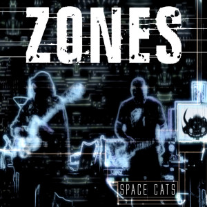 Album Space Cats from Zones