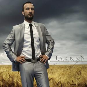 Album Metamorfoz from Tarkan