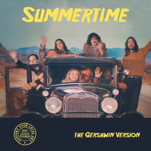 Album Summertime The Gershwin Version from Lana Del Rey