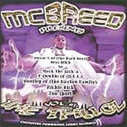 Album M.C. Breed Presents The Thugs - Volume 1 from MC Breed