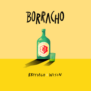 Brytiago的專輯Borracho