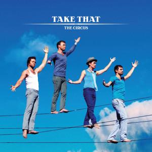 อัลบั้ม The Circus