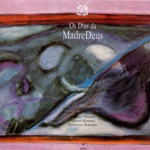 Album Os Dias Da Madredeus from Madredeus