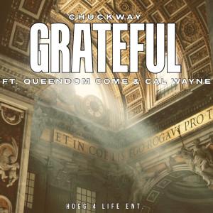 Album Grateful (Explicit) from Queendom Come