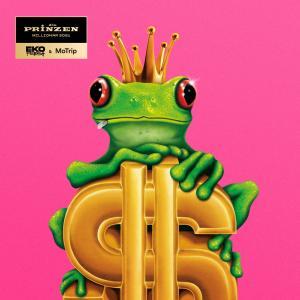 Album Millionär 2021 from MoTrip