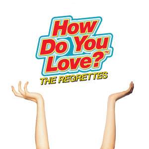 Album I Dare You from The Regrettes