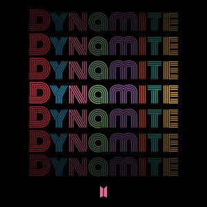 防彈少年團的專輯Dynamite (NightTime Version)