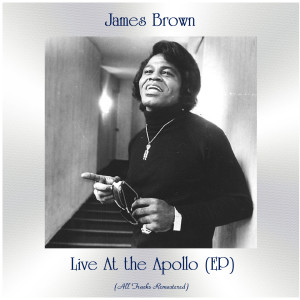 Album Live At the Apollo (EP) from James Brown