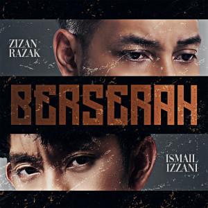 Album Berserah from Zizan