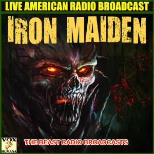 Iron Maiden的專輯The Beast Radio Broadcasts (Live)