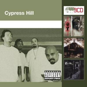 Cypress Hill的專輯Black Sunday / III Temples Of Boom