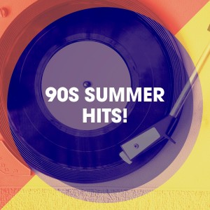 Album 90s Summer Hits! from Les années 90