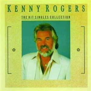 Kenny Rogers的專輯The Hit Singles Collection