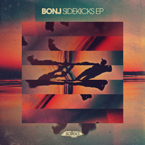 Album Sidekicks from Bonj