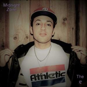 Album Midnight Zone (Explicit) from The R