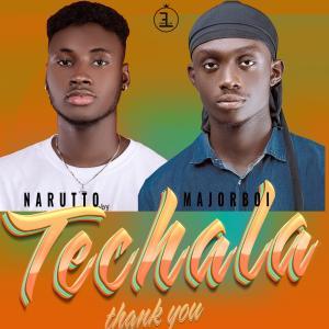 Album Techala from Majorboi